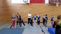 Mannschaftswettkampf 2017 in Bretten