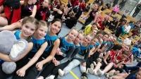 Mannschaftswettkampf 2018 in Bretten